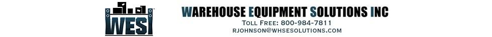 Warehouse Equipment Solutions, Inc.